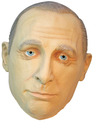 Putin Mask - Willow Manor Shop