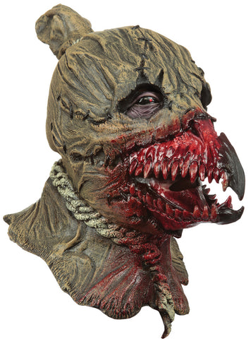 King Of Crows Mask - Willow Manor Shop