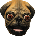 Pug Mask - Willow Manor Shop