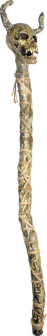 Crosier Totem Staff - Willow Manor Shop