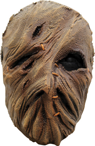 Scary Scarecrow Mask - Willow Manor Shop