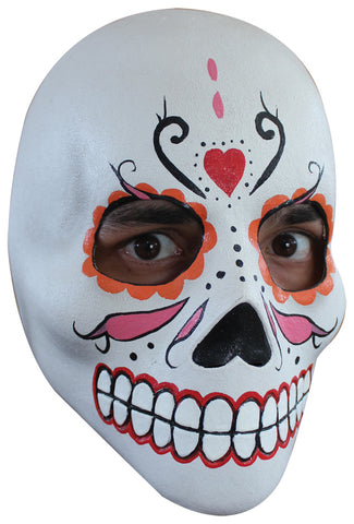 Deluxe Day Of The Dead Catrina - Willow Manor Shop