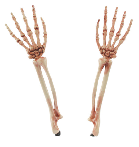 Skeleton Arms Stakes - Willow Manor Shop