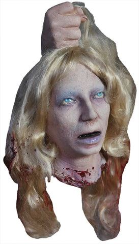 Headless Helga Costume-Prop