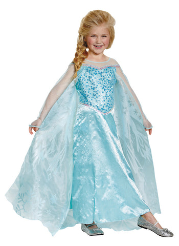 Elsa Prestige Child 3t-4t - Willow Manor Shop