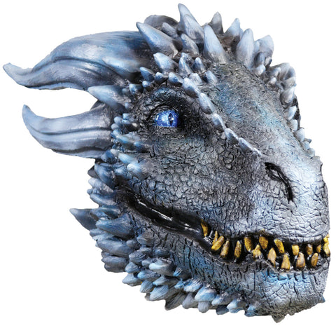 White Walker Dragon Mask - Willow Manor Shop