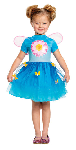 Abby New Look 3-4T - Willow Manor Shop