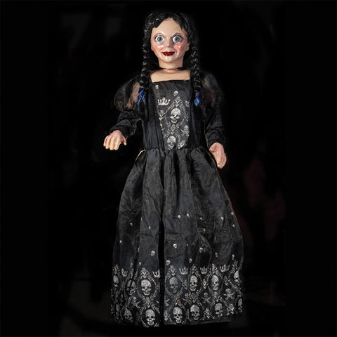 "46"" Dolly Doll - Frightronic - Willow Manor Shop"