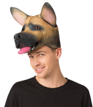 Dog Head German Shepherd Mask - Willow Manor Shop