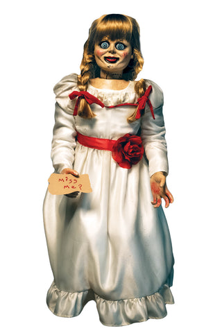 Annabelle Doll Prop - Willow Manor Shop