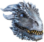 Lurking Fear Dragon Mask - Willow Manor Shop