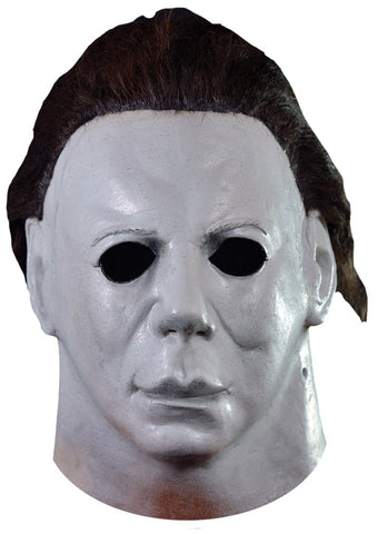 Halloween 2 Michael Myers Mask - Willow Manor Shop