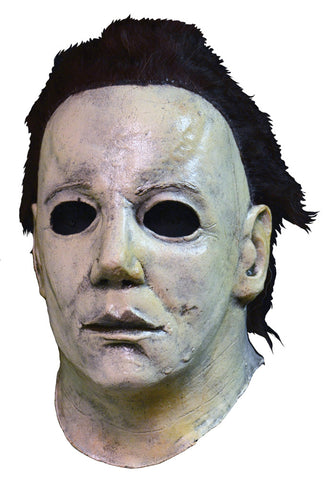 Curse of Michael Myers Mask - Willow Manor Shop