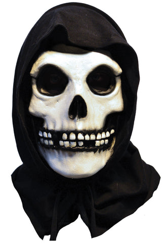 Misfits Fiend with Hood Mask - Willow Manor Shop