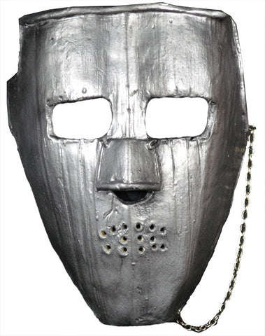 Metal Health Injection Mask - Willow Manor Shop