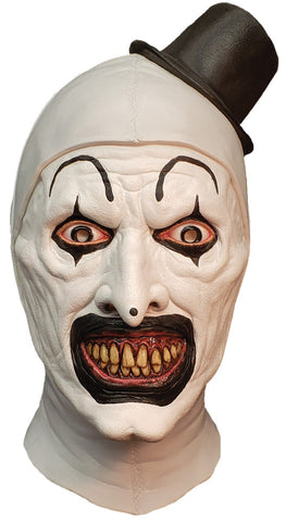 Art The Clown Mask - Willow Manor Shop