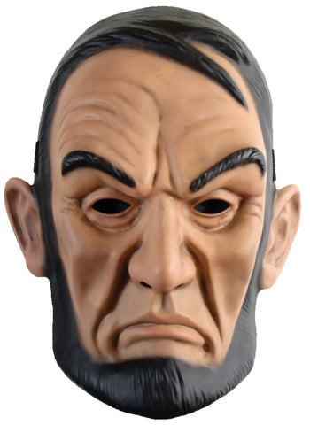 Abe Lincoln Injection Purge Mask - Willow Manor Shop