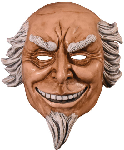 The Purge Uncle Sam Vacuform Mask - Willow Manor Shop