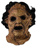Leatherface Mask - Willow Manor Shop