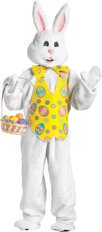 Easter Bunny Rabbit with Vest - Willow Manor Shop