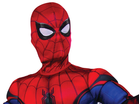 Spiderman Mask - Child