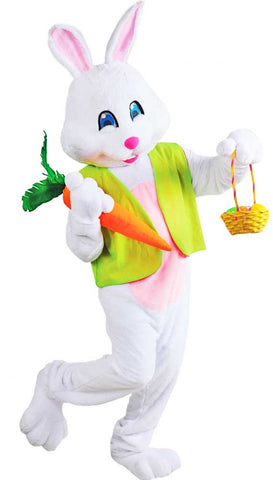 Deluxe Easter Rabbit Bunny - Male - Willow Manor Shop