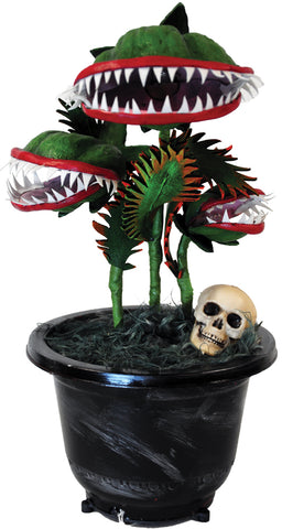 Chomper Flower Plant - Animated - Willow Manor Shop