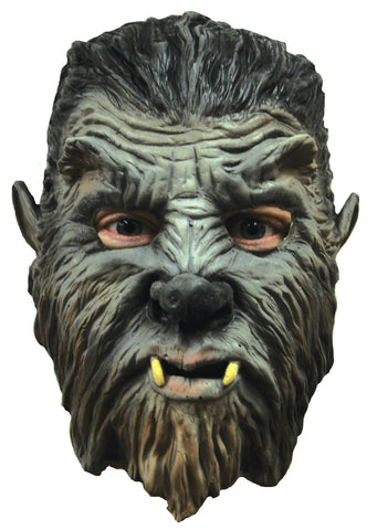 Werewolf Mini Monster Mask - Willow Manor Shop