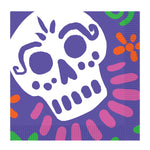 Day of the Dead - Napkins - Willow Manor Shop