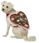 Box of Chocolate - Pet Costume - Willow Manor Shop