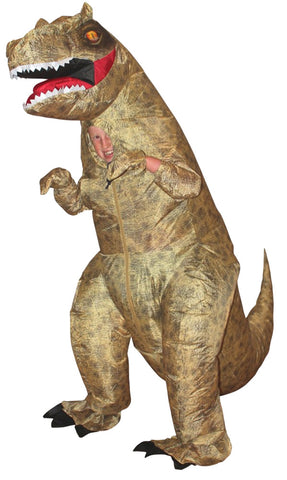 T-Rex Inflatable - Adult - Willow Manor Shop