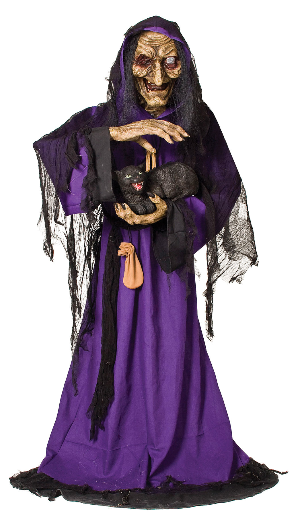 MATILDA THE WITCH ANIMATED - Willow Manor Shop