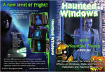 Haunted Windows & Floors Projection - 2 DVD Set