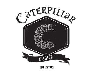 The One And Only Caterpillar Ejuice Caterpillar Ejuice