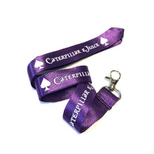 Caterpillar Lanyard
