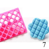 Cute Fondant Cake Pastry Art  Cutter Mold