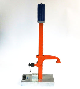 Test Wall Clamp