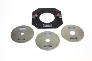 Airflow Calibration Plates with Holder (NIST Traceable)