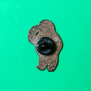 Sloth Enamel Pin Badge