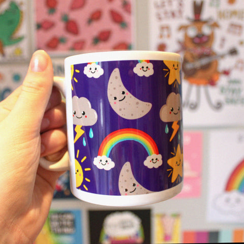 Weather Pals Mug