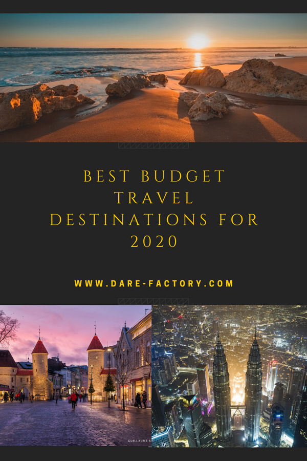 BEST BUDGET TRAVEL DESTINATIONS