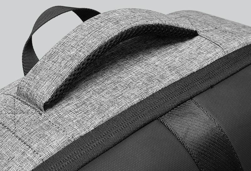Quada Backpack - Dare Factory
