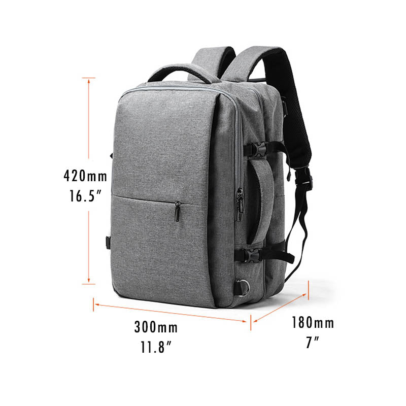 The Tootle Backpack - Dare Factory