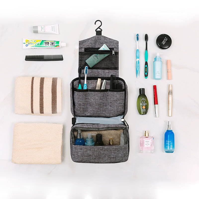 Hanging Toiletry Organizer - Dare Factory