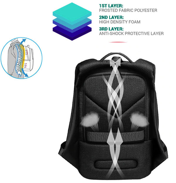 X-Rine Backpack - Dare Factory