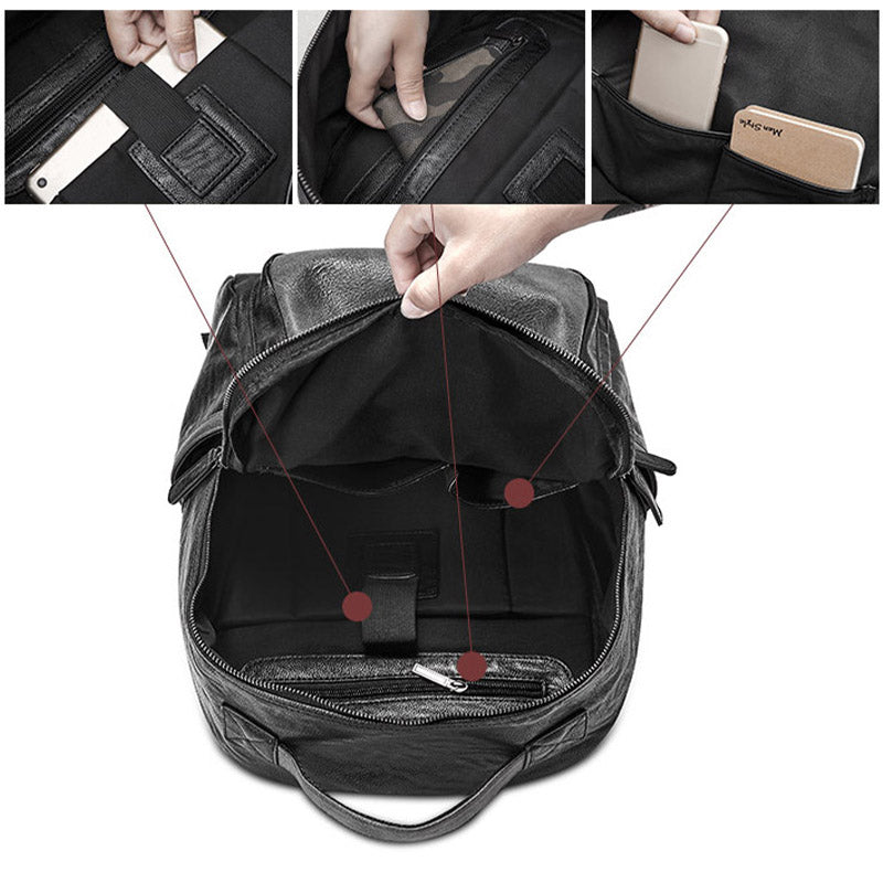 Rome Backpack | Dare Factory