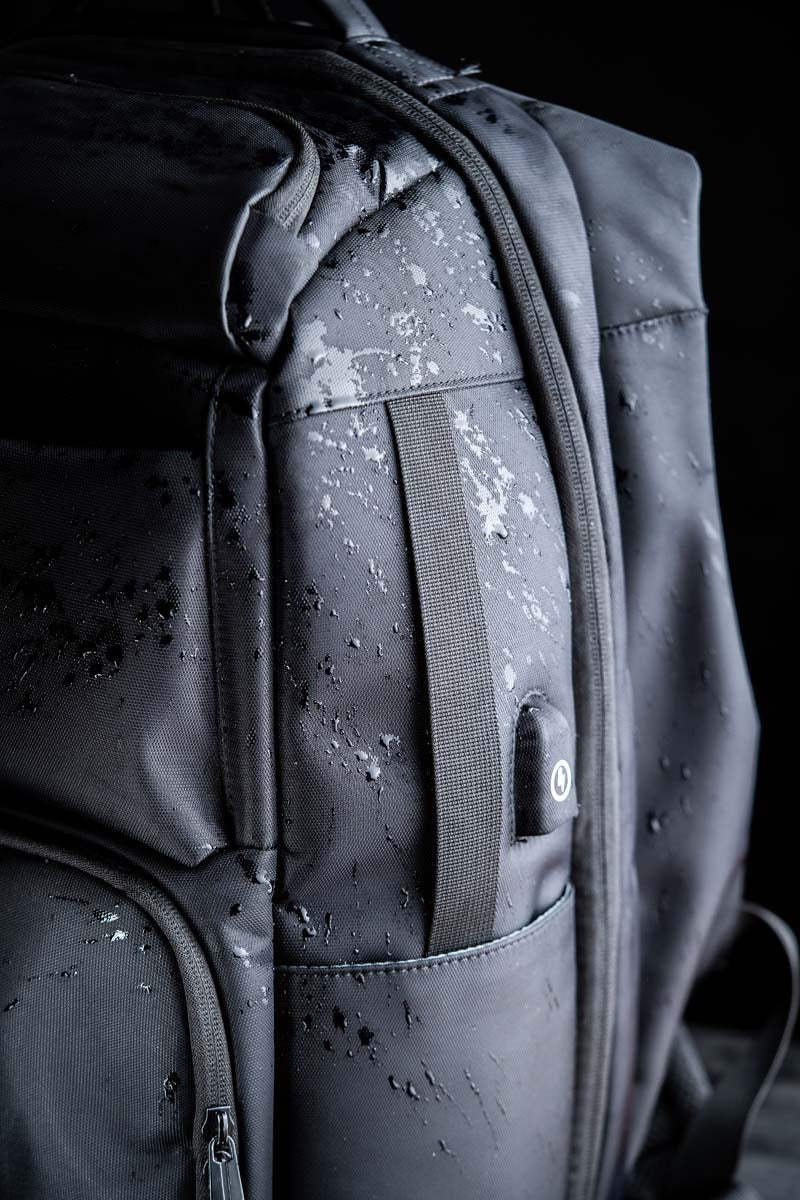 X-Rine Water Repellent Backpack | Dare Factory