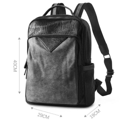 Rome Backpack - Dare Factory