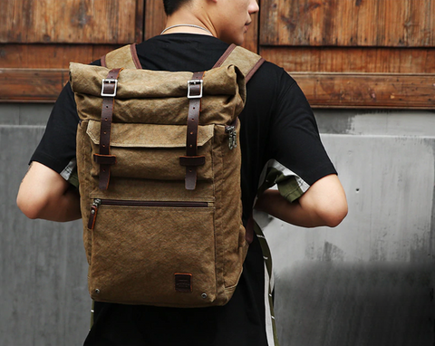 Chapp Backpack - Dare Factory