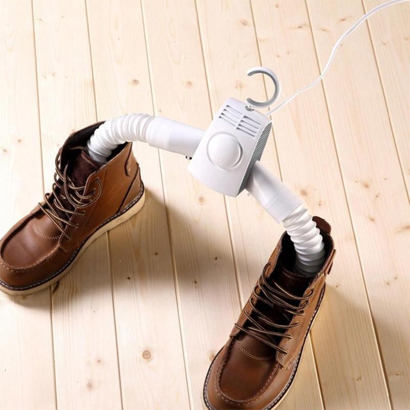 iHanger - The Portable Electric Clothes & Shoe Dryer